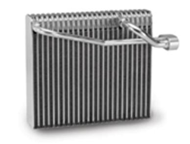 桑塔纳3000空调蒸发箱